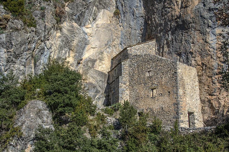 Ermita de la Espluga